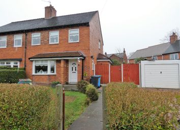 4 bed semi-detached house for sale in Six Acre Gardens, Moore, Warrington WA4
