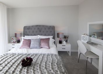 Thumbnail 2 bed duplex for sale in 417 Sutton Road, Southend On Sea