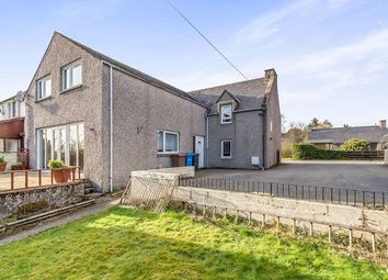 Thumbnail 4 bed detached house for sale in Hill Street, Alness