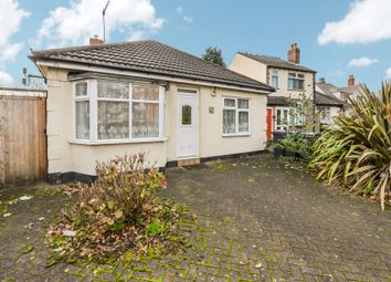 3 bed detached bungalow for sale in Church Road, Great Barr B42