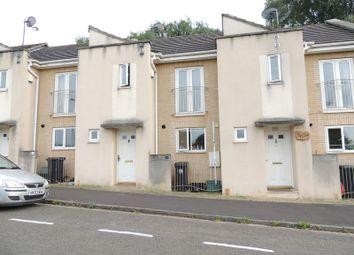 Thumbnail 4 bed terraced house to rent in Greenbank Road, Easton, Bristol
