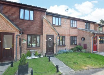 Thumbnail 2 bedroom terraced house to rent in Charterhouse Close, Forest Park, Bracknell, Berkshire