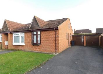 Thumbnail 1 bedroom bungalow for sale in Speedwell Close, Weavering, Maidstone, Kent