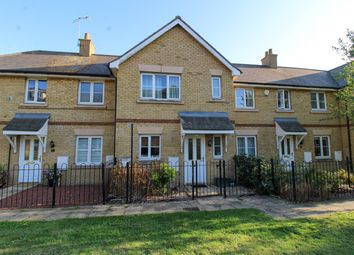 Thumbnail 2 bed terraced house for sale in Rowan Place, Colchester