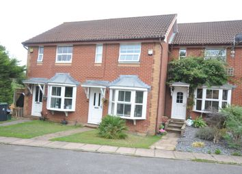 Thumbnail 2 bed property to rent in Humber Road, Ferndown, Dorset