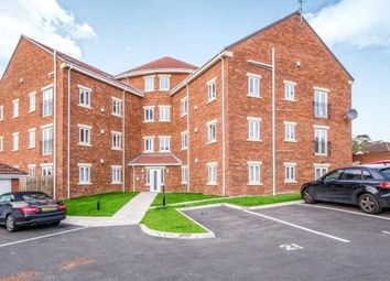 Thumbnail 2 bed flat to rent in Kingsway Gardens, Ossett, West Yorkshire
