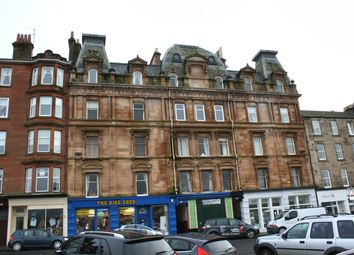 Thumbnail 2 bed flat for sale in 23 East Princes Street, Rothesay, Isle Of Bute