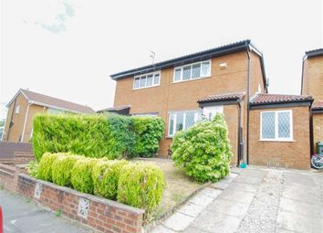 Thumbnail 2 bed semi-detached house for sale in Cornfield Close, Limefield, Bury