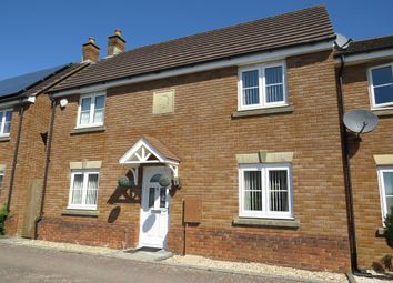 Thumbnail 3 bed semi-detached house for sale in Carew Gardens, Honicknowle, Plymouth