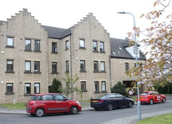 Thumbnail 2 bedroom flat for sale in Weirs Gate, Strathaven