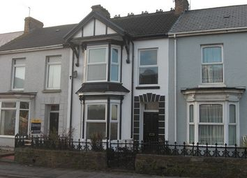 Thumbnail 3 bed terraced house to rent in Felinfoel Road, Llanelli