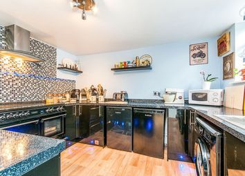 Thumbnail 4 bed terraced house for sale in Hillbrow Road, Ramsgate