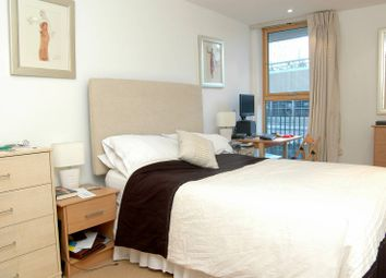 Thumbnail 2 bed flat for sale in Crews Street, Docklands