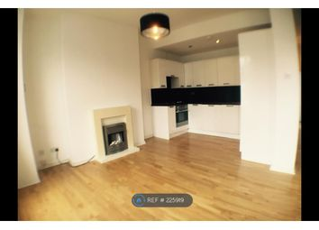 Thumbnail 2 bed terraced house to rent in Dunsmure Road, London