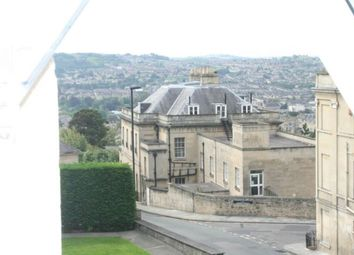 Thumbnail 3 bed maisonette to rent in Lansdown Mansions, Lansdown Road, Bath