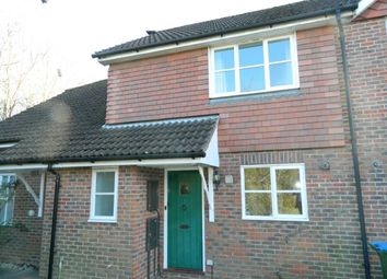 Thumbnail 2 bedroom property to rent in Park Farm Close, Horsham