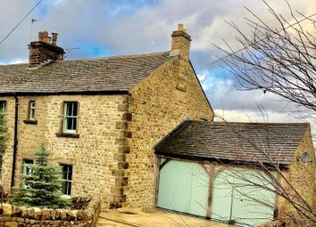 Thumbnail 4 bed semi-detached house for sale in Stanton Lees, Matlock
