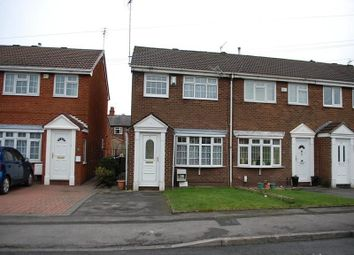 Thumbnail 3 bedroom property to rent in Sharon Close, Ashton-Under-Lyne