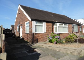 Thumbnail 2 bed semi-detached bungalow for sale in Mardale Avenue, Royton, Oldham
