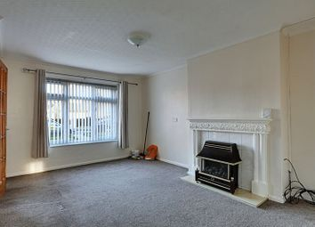 Thumbnail 3 bed property for sale in Bamford Avenue, Hull