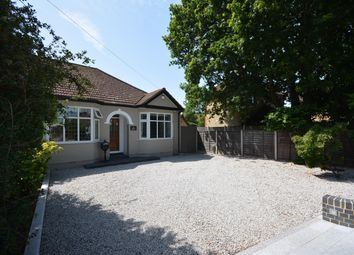 Thumbnail 3 bedroom semi-detached bungalow for sale in Ashlyn Grove, Ardleigh Green, Hornchurch