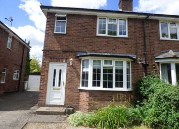 Thumbnail 3 bed semi-detached house to rent in 52 Bourne St, W/S