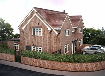 Thumbnail 2 bed terraced house for sale in Millet Road, Greenford