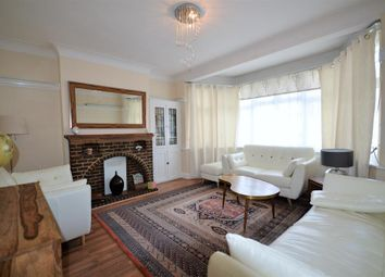 Thumbnail 4 bedroom detached house for sale in The Avenue, Wembley, Middlesex