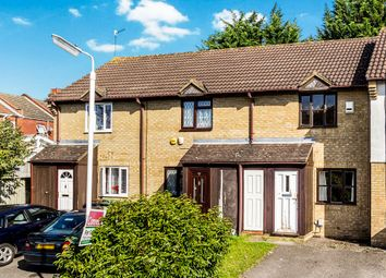 Thumbnail 2 bedroom terraced house for sale in The Ridings, Luton