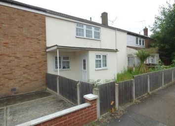 Thumbnail 2 bed terraced house for sale in Doyle Way, Tilbury