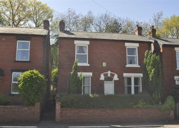 Thumbnail 4 bedroom detached house for sale in Mottram Old Road, Hyde