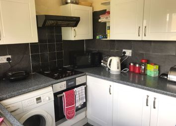 Thumbnail 3 bedroom semi-detached house to rent in Oakly Road, Luton