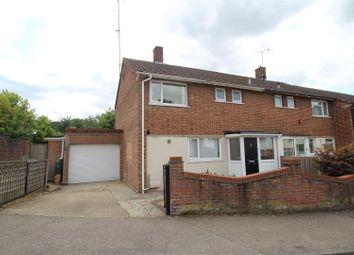 Thumbnail 3 bed semi-detached house to rent in Belsize Road, Hemel Hempstead