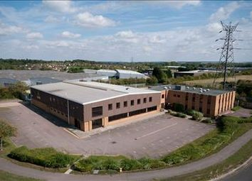 Thumbnail Office to let in 1 Hammond Road, Elms Industrial Estate, Bedford