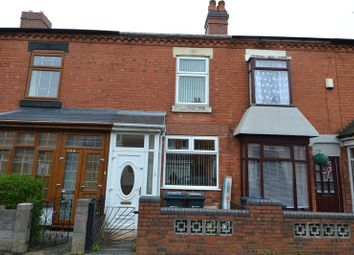 Thumbnail 2 bedroom terraced house for sale in Tenby Road, Moseley, Birmingham