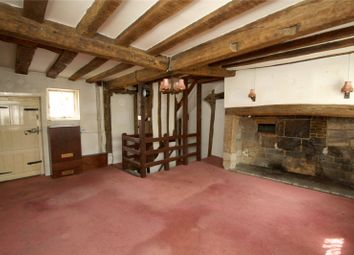 Thumbnail 3 bed terraced house for sale in High Street, Bletchingley, Redhill