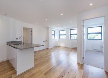 Thumbnail 2 bedroom flat to rent in Rockingham Road, Uxbridge