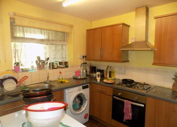 Thumbnail 2 bed flat to rent in Wordsworth Way, West Drayton, Middlesex