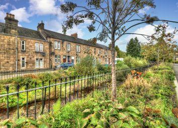 Thumbnail 3 bed flat for sale in Duntreath Terrace, Kilsyth, Glasgow