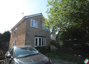 Thumbnail 3 bed detached house for sale in Sycamore Way, Birstall, Batley