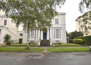 Thumbnail 2 bed flat for sale in Pittville Lawn, Cheltenham, Gloucestershire