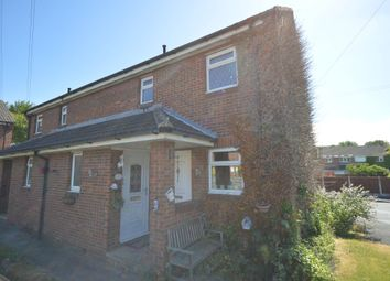 Thumbnail 1 bed flat to rent in Millfields, Ossett
