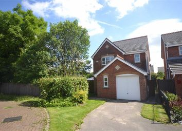 Thumbnail 3 bedroom detached house for sale in Hutchinson Way, Manchester
