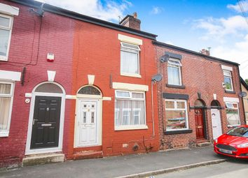Thumbnail 2 bedroom terraced house for sale in Bateson Street, Stockport