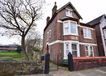 Thumbnail 5 bed detached house for sale in Hose Side Road, Wallasey, Merseyside