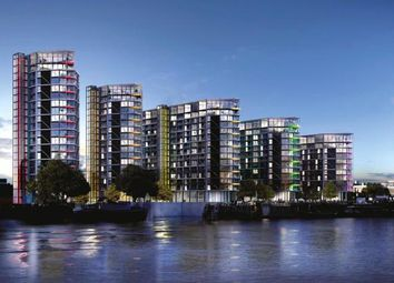 Thumbnail Studio to rent in 5 Riverlight Quay, Nine Elms