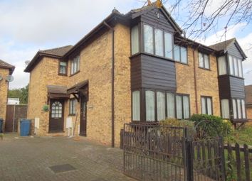 Thumbnail 2 bed flat to rent in The Avenue, Harrow