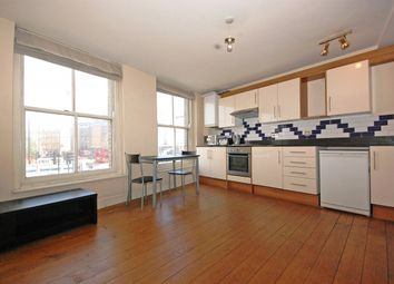 Thumbnail 1 bed flat to rent in Great Eastern Street, London