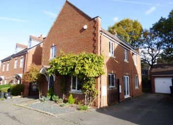 Thumbnail 4 bed detached house for sale in Kingfisher Grove, Three Mile Cross