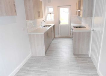 Thumbnail 3 bed terraced house for sale in Crisham Avenue, Austerson, Nantwich, Cheshire
